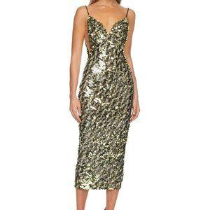 Eliya the Label Krystal Dress